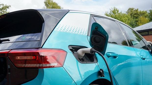 Продажбата на електрични возила рапидно расте
