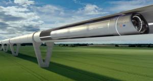 Hyperloop: Револуција во патувањата, како што некогаш направија авионите