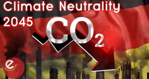 Германија има намера да ја постави 2045 година како рок за климатска неутралност