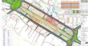 Шилегов: Граѓаните не гледаат, но тунелот под Старата железничка станица се гради