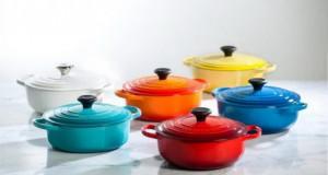 Le Creuset – кујнски парчиња со стил и деликатна естетика