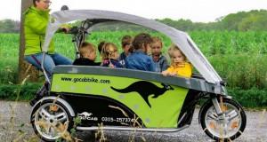GoCab за деца: Не се потребни автомобили без возачи, туку возачи без автомобили (видео)