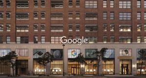 Google го отвори првиот малопродажен објект заснован на невроестетика