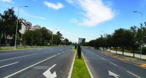 Лет во место или нова надеж за Скопје