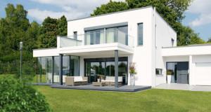 Koemmerling: Прозорец како компонента на пасивна куќа