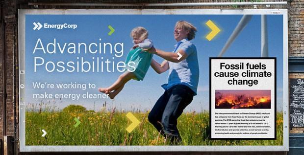 ЕУ: Граѓаните бараат забрана за рекламирање и спонзорирање на фосилните горива
