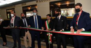 """Низ Италија со возот """"Долче вита"""", како во старите добри времиња"""