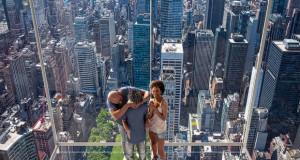 Облакодер во Њујорк доби стаклен лифт кој оди до висина од 369 метри (ВИДЕО)