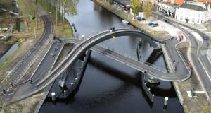 Градови кои велосипедите ги имаат вклучено во основата на урбанистичкото планирање