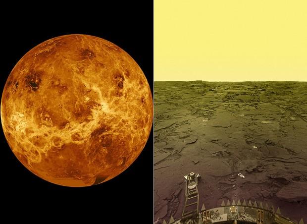 НАСА најавува две мисии на Венера, за прв пат после 30 години