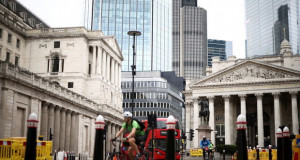 Британија ќе инвестира 338 милиони фунти за стимулирање одење пеш или со велосипед