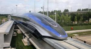 Кинезите го претставија најбрзото копнено возило на планетата – развива брзина од 600 километри на час (видео)