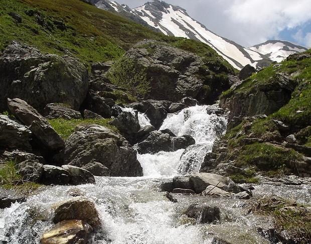 Длабока Река Светско природно наследство на УНЕСКО
