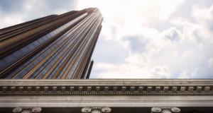 Новата највисока зграда во Бруклин е инспирирана од локалната архитектура