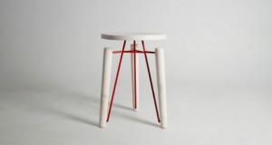Mellom – еден сосема обично необичен стол