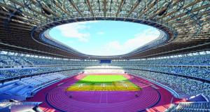 Стадионот во Токио спремен да ги отвори вратите за Олимпијадата