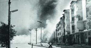 Скопје меѓу очајот и надежта
