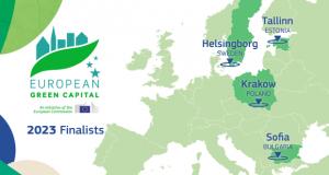 Скопје испадна од трката за Зелена престолнина на Европа, а Софија е во финалето