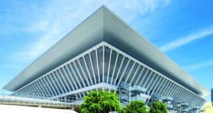 Пливачкиот комплекс на Олимписките игри – Токио 2020