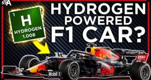 Formula 1 ја разгледува можноста за користење на водородот како гориво на иднината за болидите