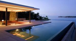 10 интересни резиденцијални базени