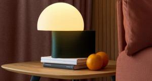 Arintze – ламба во форма на печурка