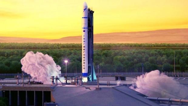"""""""Порше"""" се вклучи во милионската вселенска трка, Безос и Маск добиваат нов ривал"""