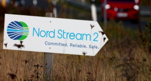 """САД и Германија постигнаа договор за """"Северен тек 2"""""""