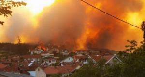 Авионите за гасење пожар ќе бидат во можност да полетаат во октомври