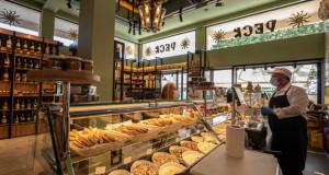 Peck, кулинарската префинетост и Forte dei Marmi се среќаваат во нова продавница