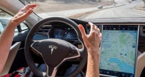 """САД отвора истрага за автопилот системот во возилата на """"Тесла"""""""