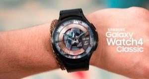 Samsung ја претстави новата колекција паметни часовници Galaxy Watch4