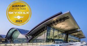 Објавена листата на најдобри светски ареодроми за 2021 година
