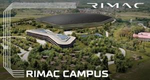 Мегапроект од 200 милиони евра: Кампусот на Rimac Automobili ќе го гради домашна компанија