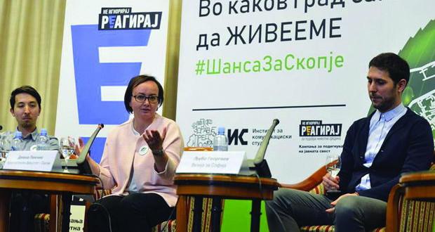 Интервју со Д-р Дивна Пенчиќ: Мораториумот не успеа, затоа што власта и опозицијата не сакаа да успее