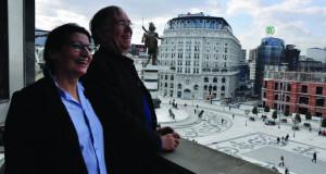 Интервју со Даница Павловска-Циги: Потребна е синергија во делувањето и на жителите и на креаторите на политиките