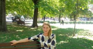 Интервју со Ана Петровска: Директната демократија е алатка за Скопје да стане зелен и хуман град