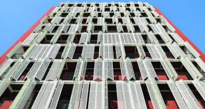 Реновиран Томосовиот блок во Копер