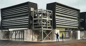 Во Исланд е отворена најголемата фабрика за складирање јаглерод