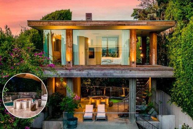 Памела Андерсон ја продаде куќа во Малибу за неверојатни 11,8 милиони долари