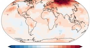 Климатски промени: За 40 години, двојно зголемен бројот на денови со температури над 50 степени