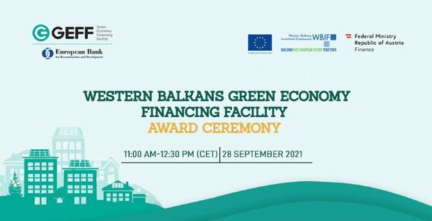 ЕБОР ги претставува резултатите од програмата за финансирање на енергетската ефикасност на Западен Балкан
