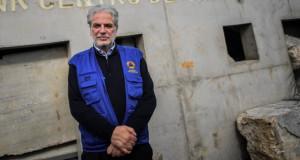 Грција со посебно Министерство за климатска криза и цивилна заштита