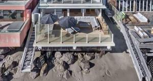 Леонардо Ди Каприо ја продава својата куќа на плажа за 6 пати поскапо отколку што самиот ја платил
