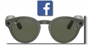 Facebook и Ray-Ban направија нови паметни очила