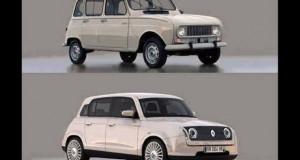 Враќање на Renault 4, но веќе нема да биде евтин