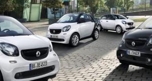 Со нив нема да имате проблеми на паркингот: Кои се најтесните автомобили на пазарот?