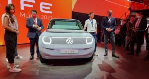 """VW го оправда своето име: Нов достапен електричен автомобил """"за народ"""""""