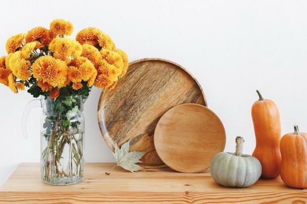 Есенски цвеќиња кои заслужуваат место во вашиот дом