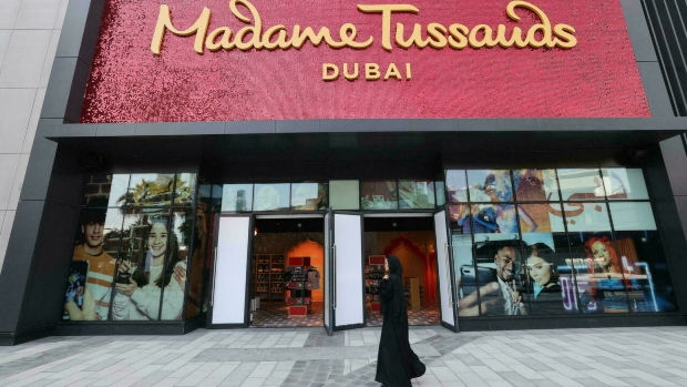 """Музејот """"Мадам Тисо"""" отвори филијала во Дубаи"""